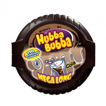 WRIGLEY'S CONFEZIONE DA 180 Cm GOMME AMERICANE HUBBA BUBBA COLA