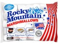 ROCKY MOUNTAIN MARSHMALLOWS CLASSIC 300gr SNACK DOLCI AMERICANI