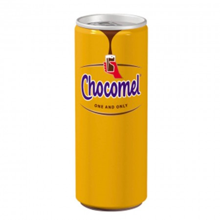 CHOCOMEL CHOCOLATE MILK 250ml CIOCCOLATO E LATTE