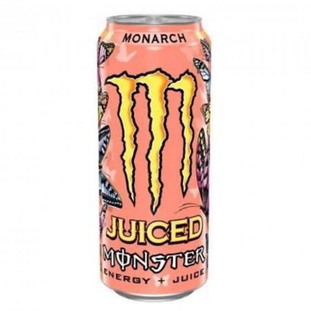 MONSTER MONARCH ( 12 x 500ml ) ENERGY DRINK