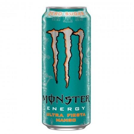 MONSTER ULTRA FIESTA ( 12 x 500ml ) ENERGY DRINK
