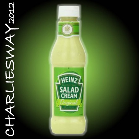 HEINZ SALAD CREAM ORIGINAL 400Gr