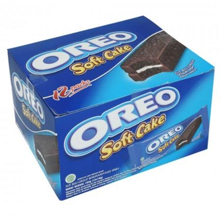 OREO SOFT CAKE 12pz