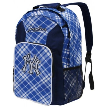 ZAINO BACKPACK TEAM NEW YORK YANKEES