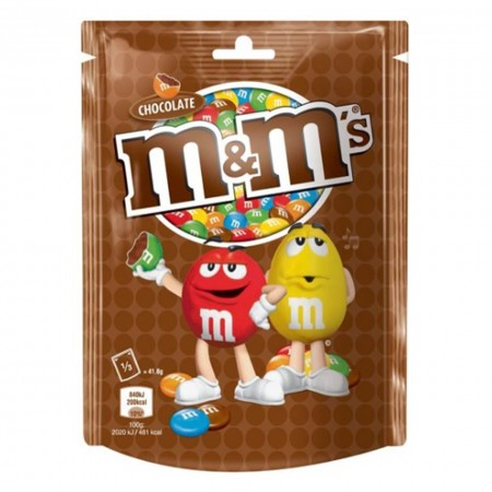 MEMS CHOCOLATE 125g CIOCCOLATO