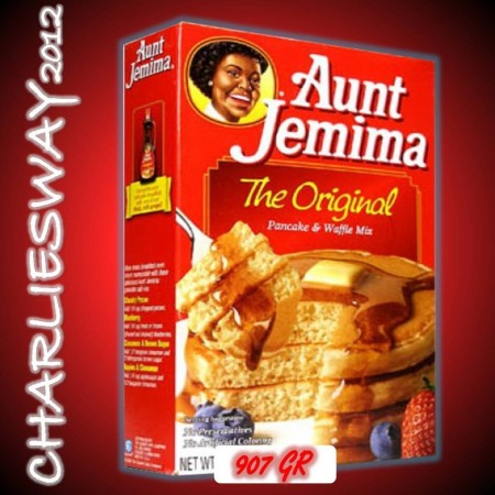 AUNT JEMIMA ORIGINAL 907 GRAMMI PREPARATO PER PANCAKES / WAFFLE / MUFFIN  MIX MADE IN USA