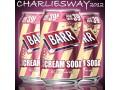 3 x LATTINE BARR CREAM SODA DA 330 ML BIBITA DRINK GUSTO CREMA