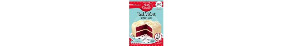Preparati Per Torte & More
