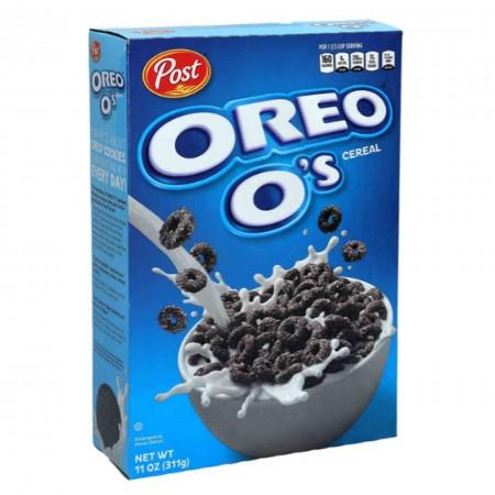 OREO O'S CEREAL 311g cereali