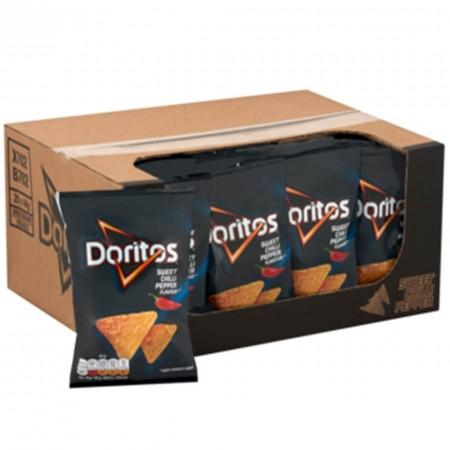 DORITOS SWEET CHILLI PEPPER 20 x 44g