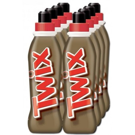 TWIX DRINK MILKSHAKE ( 8 x 350ml )