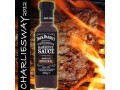 JACK DANIEL'S SMOOTH ORIGINAL BARBECUE SALSA SPECIALITA' DAL MONDO INTROVABILE
