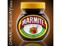 MARMITE DA 250 GR YEAST EXTRACT ESTRATTO SPECIALITA' DAL MONDO INTROVABILE UK