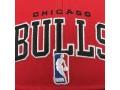 CAPPELLO ADIDAS CHICAGO BULLS #1 UFFICIALE NBA TAGLIA REGOLABILE BASEBALL UNISEX