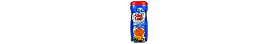Caffe' / Zucchero & More