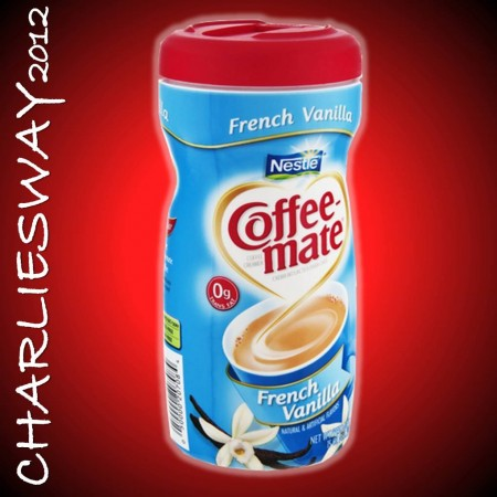 NESTLE COFFEE MATE FRENCH VANILLA 425 G. CREMA DI LATTE IN POLVERE GUSTO VANIGLIA