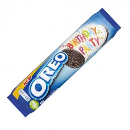 OREO 154 GR BISCOTTO BIRTHDAY PARTY