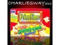 PRIME TIME POPCORN PICCANTI JALAPENO PER MICROONDE BOX DA 204gr CON 3 buste