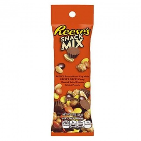 REESES SNACK MIX 56g