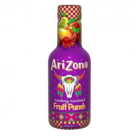 ARIZONA COWBOY COCKTAIL FRUIT PUNCH 500ml