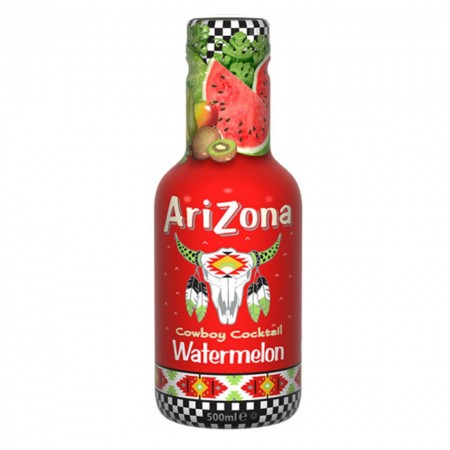 ARIZONA COWBOY COCKTAIL WATERMELON 500ml