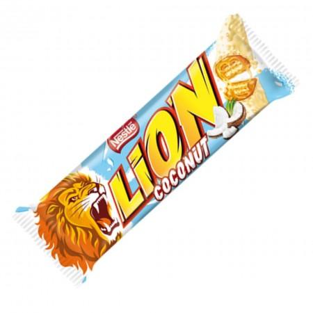 LION COCONUT ( 30 x 30g )