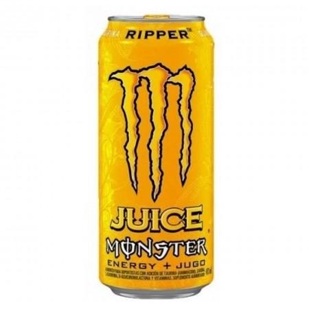 MONSTER ENERGY RIPPER  JUICE  ( 12 x 500ml )