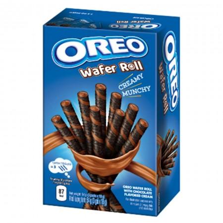 OREO WAFER ROLL CHOCOLATE ( 5 x 54g ( 3er) )