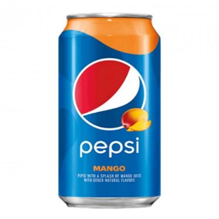 PEPSI MANGO ( 12 x 355ml ) MADE IN USA